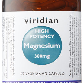 Buy high potency magnesium Dublin