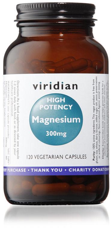 Buy high potency magnesium Dublin