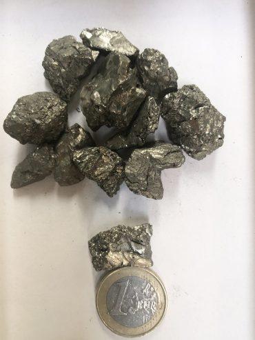 Buy iron pyrite rough pieces Dublin