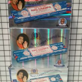 Buy Nag Champa Incense Dublin