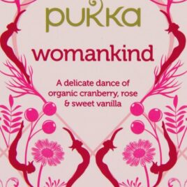 Buy Pukka Tea Womankind Dublin