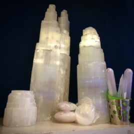 Buy Selenite products Dublin Nutri