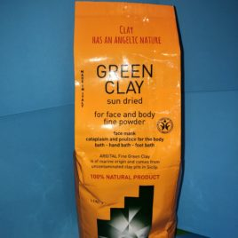 Buy Green clay Dublin