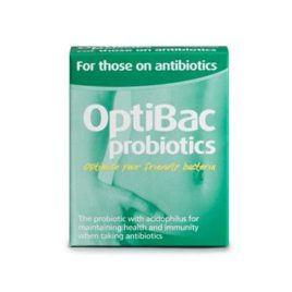 buy optibac probiotic for those on antibiotics dublin