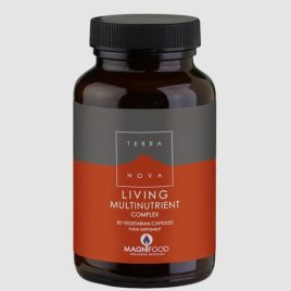 Buy Terranova living multivitamin Dublin