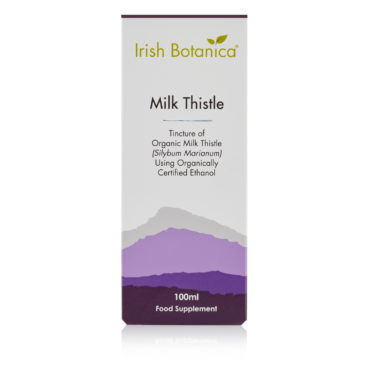 Buy Irish Botanica milk thistle dublin