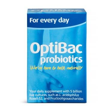 Buy optic everyday 5 billion probiotic