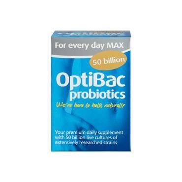 buy optibac everyday max strength probiotic dublin