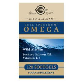 buy Solgar wild alaskan salmon dublin