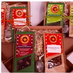 Buy niks loose leaf tea Dublin