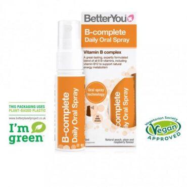 buy better you b complex spray Dublin