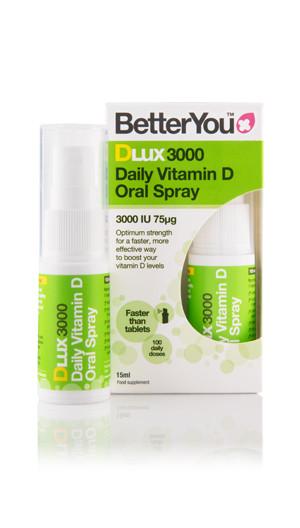 Buy better ou vitamin d3000 iu DUblin