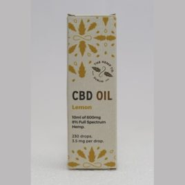 Buy Hemp Company CBD oil dublin