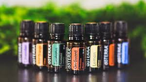 Buy doTerra essential oils Dublin