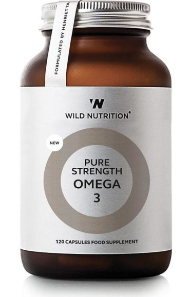 Buy wild nutrition omega 3 capsules