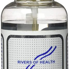 buy rivers of health colloidal silver