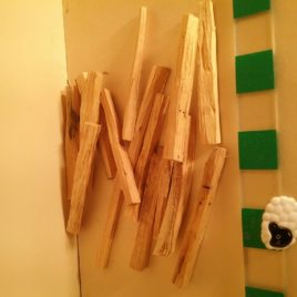 Buy Palo Santo wood burning sticks Dublin