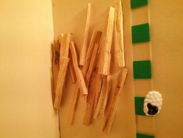 Buy Palo Santo wood burning sticks Dublin
