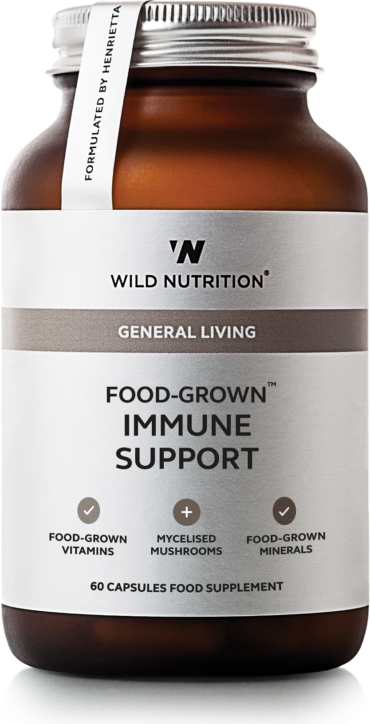 Buy Wild Nutrition immune support DUblin