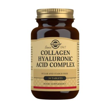 Buy Solgar Collagen complex Dublin
