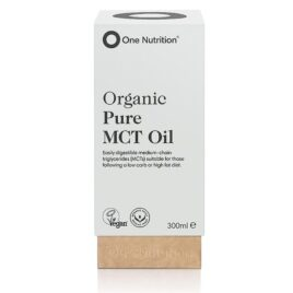 Buy Organic MCT Oil Dublin