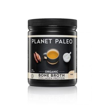 Buy bone broth protein dublin