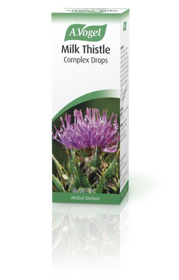 Buy A.Vogel Milk Thistle Tincture