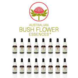 Buy Australian Bush Flower Essences 15ml