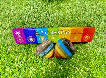 Buy chakra stones Dublin