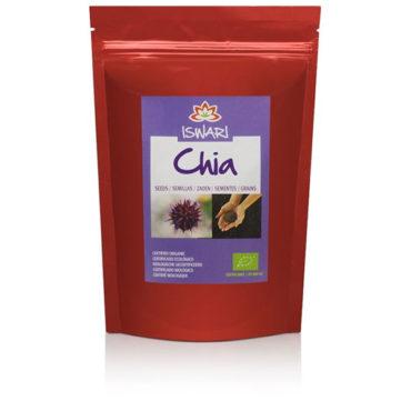 Iswari Chia Seeds