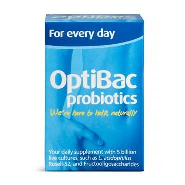 Buy optic everyday 5 billion probiotic