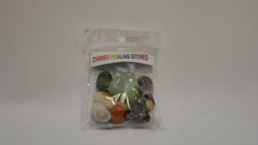 Buy bag of 7 chakra stones