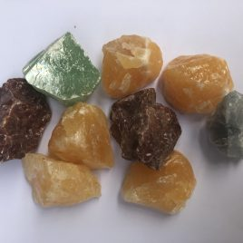 Buy calcite crystal stones Dublin