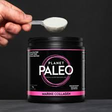 Buy Planet Paleo Marine Collagen Dublin