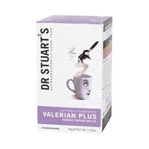 Dr Stuart valerian tea Dublin
