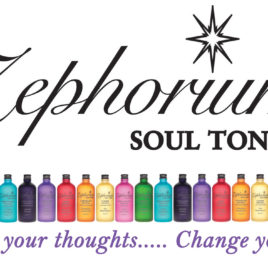 Buy Zephorium chakra therapy oil Dublin