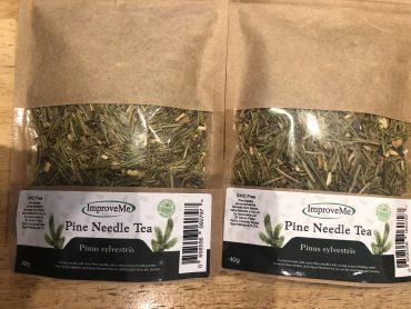 Buy Pine Needle Tea Dublin