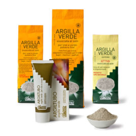 Buy Argital Green Clay for drinking & external use Dublin