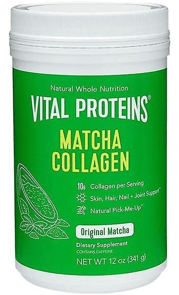 Buy Collagen Peptides Matcha Dublin
