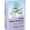 Buy floradix lemon verbena tea