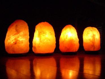 Himalayan Salt Lamp Dublin Nutri Centre