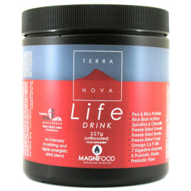 Buy Terranova life drink powder Dublin