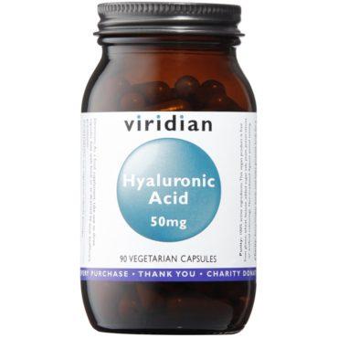 Buy viridian hyaluronic acid_50mg Dublin
